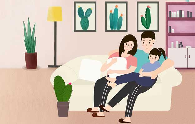 父母对孩子的简短寄语【情深意重】